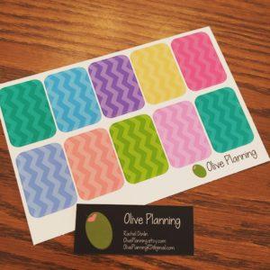 OlivePlanning